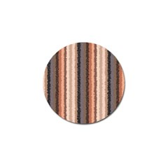 Native American Curly Stripes   4 Golf Ball Marker 10 Pack by BestCustomGiftsForYou