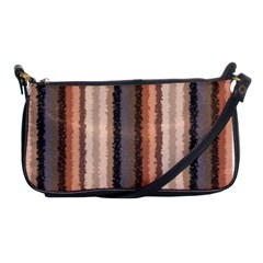 Native American Curly Stripes   4 Evening Bag by BestCustomGiftsForYou
