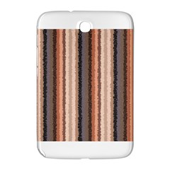 Native American Curly Stripes   4 Samsung Galaxy Note 8 0 N5100 Hardshell Case  by BestCustomGiftsForYou