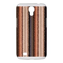 Native American Curly Stripes   4 Samsung Galaxy Mega 6 3  I9200 Hardshell Case by BestCustomGiftsForYou