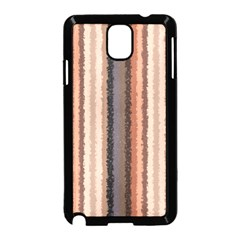 Native American Curly Stripes   4 Samsung Galaxy Note 3 Neo Hardshell Case (black) by BestCustomGiftsForYou