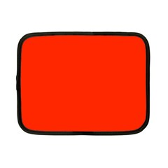 Bright Red Netbook Sleeve (small)