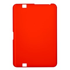 Bright Red Kindle Fire Hd 8 9  Hardshell Case