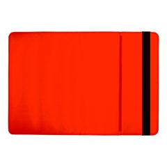 Bright Red Samsung Galaxy Tab Pro 10 1  Flip Case