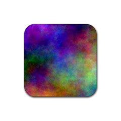 Plasma 3 Drink Coaster (square) by BestCustomGiftsForYou
