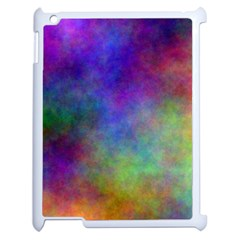Plasma 3 Apple Ipad 2 Case (white) by BestCustomGiftsForYou