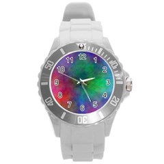 Plasma 1 Plastic Sport Watch (large) by BestCustomGiftsForYou