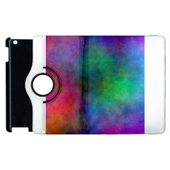 Plasma 1 Apple Ipad 3/4 Flip 360 Case by BestCustomGiftsForYou