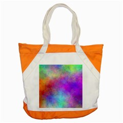 Plasma 2 Accent Tote Bag by BestCustomGiftsForYou