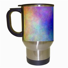 Plasma 5 Travel Mug (white) by BestCustomGiftsForYou
