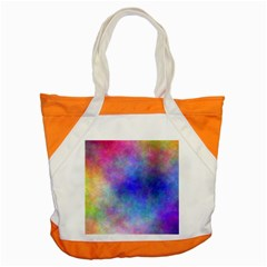 Plasma 5 Accent Tote Bag by BestCustomGiftsForYou