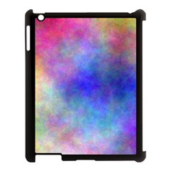 Plasma 5 Apple Ipad 3/4 Case (black) by BestCustomGiftsForYou