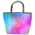 Plasma 6 Bucket Handbag Front