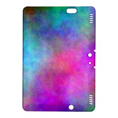 Plasma 6 Kindle Fire Hdx 8 9  Hardshell Case by BestCustomGiftsForYou