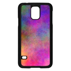 Plasma 7 Samsung Galaxy S5 Case (black)