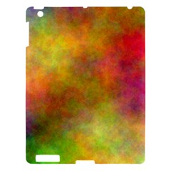 Plasma 8 Apple Ipad 3/4 Hardshell Case by BestCustomGiftsForYou