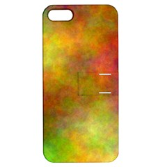 Plasma 8 Apple Iphone 5 Hardshell Case With Stand by BestCustomGiftsForYou