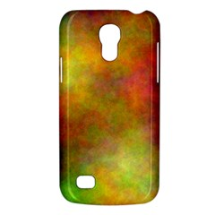 Plasma 8 Samsung Galaxy S4 Mini (gt I9190) Hardshell Case  by BestCustomGiftsForYou