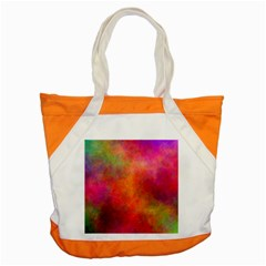 Plasma 10 Accent Tote Bag by BestCustomGiftsForYou
