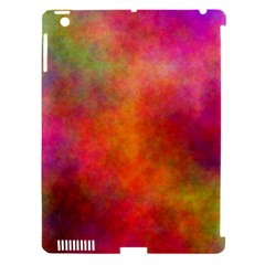 Plasma 10 Apple Ipad 3/4 Hardshell Case (compatible With Smart Cover) by BestCustomGiftsForYou