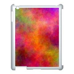 Plasma 10 Apple Ipad 3/4 Case (white) by BestCustomGiftsForYou