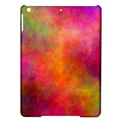 Plasma 10 Apple Ipad Air Hardshell Case by BestCustomGiftsForYou