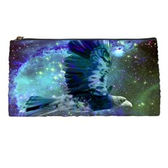 Catch A Falling Star Pencil Case by icarusismartdesigns