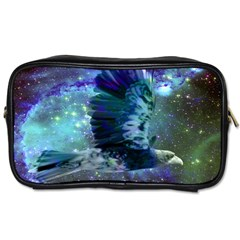 Catch A Falling Star Travel Toiletry Bag (one Side) by icarusismartdesigns