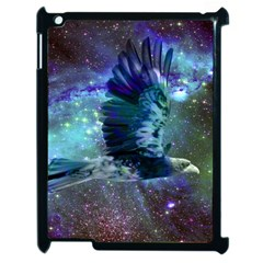 Catch A Falling Star Apple iPad 2 Case (Black) by icarusismartdesigns
