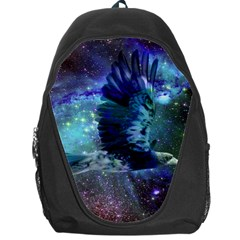 Catch A Falling Star Backpack Bag by icarusismartdesigns