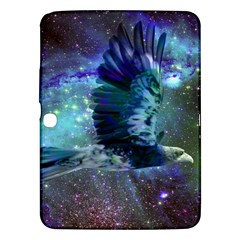 Catch A Falling Star Samsung Galaxy Tab 3 (10 1 ) P5200 Hardshell Case  by icarusismartdesigns