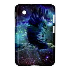 Catch A Falling Star Samsung Galaxy Tab 2 (7 ) P3100 Hardshell Case  by icarusismartdesigns