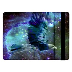 Catch A Falling Star Samsung Galaxy Tab Pro 12 2  Flip Case by icarusismartdesigns