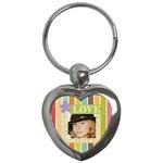 kids - Key Chain (Heart)