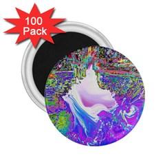 Splash1 2 25  Button Magnet (100 Pack) by icarusismartdesigns