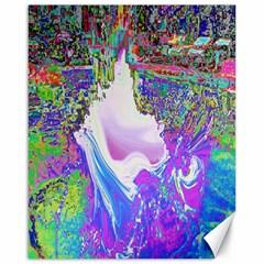 Splash1 Canvas 16  X 20  (unframed) by icarusismartdesigns