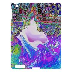 Splash1 Apple Ipad 3/4 Hardshell Case by icarusismartdesigns