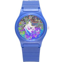 Splash1 Plastic Sport Watch (small) by icarusismartdesigns
