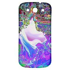 Splash1 Samsung Galaxy S3 S Iii Classic Hardshell Back Case by icarusismartdesigns