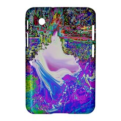 Splash1 Samsung Galaxy Tab 2 (7 ) P3100 Hardshell Case  by icarusismartdesigns