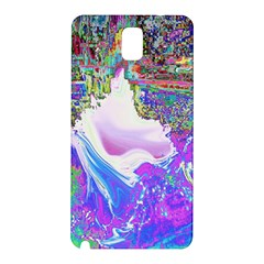 Splash1 Samsung Galaxy Note 3 N9005 Hardshell Back Case by icarusismartdesigns