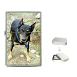 doberman pinscher Flip Top Lighter