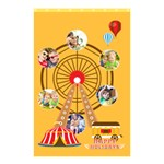 kids - Shower Curtain 48  x 72  (Small)
