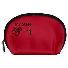 State Champ  Accessory Pouch (large) by centralcharms1