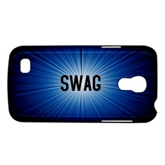 Swag Samsung Galaxy S4 Mini (gt I9190) Hardshell Case  by centralcharms1