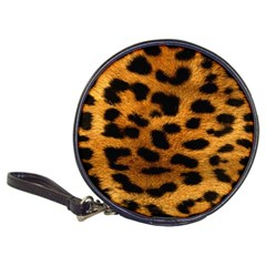Leopardprint CD Wallet by centralcharms1