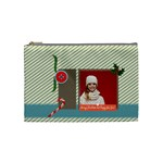 xmas - Cosmetic Bag (Medium)
