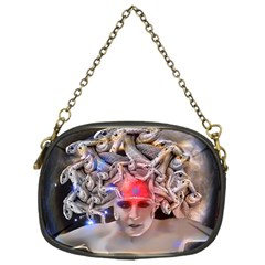 Medusa Chain Purse (one Side) by icarusismartdesigns