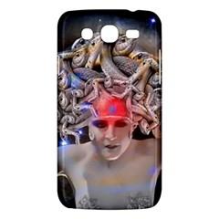 Medusa Samsung Galaxy Mega 5 8 I9152 Hardshell Case  by icarusismartdesigns