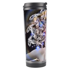 Medusa Travel Tumbler by icarusismartdesigns
